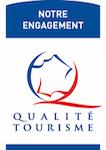 marque qualite tourisme logo