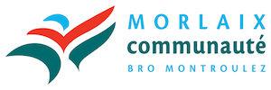 morlaix communaute logo