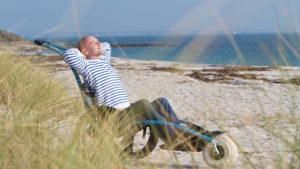 plage accessible en bretagne