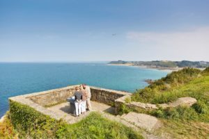 cote sauvage tregor finisterienne