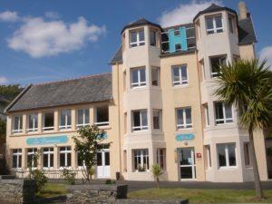 hôtel Locquirec
