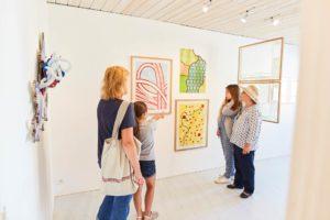 galerie art locquirec