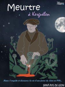Ferme de Kerguelen Légumes project Saint-Pol-de-léon