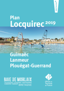 Plan de Locquirec