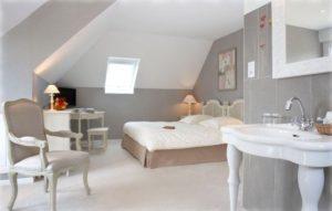 Chambres d'hôtes Locquirec