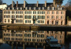 Hôtel du Port Morlaix