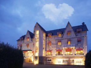hotel de Carantec