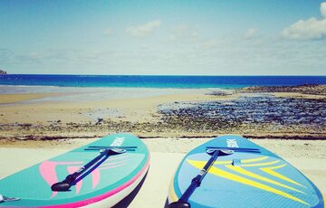 Ecole de Surf Surfing Plougasnou