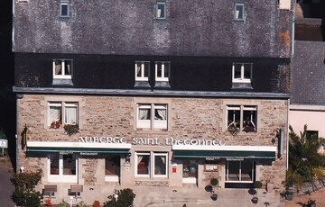 Auberge de Saint-Thégonnec HOTBRE029CY00196