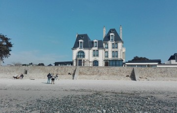 Le Château de Saint Samson