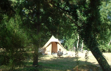 Camping des Bruyères