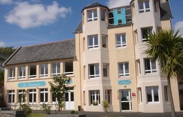 Hôtel Les Panoramas HOTBRE0220H00098