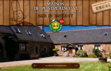 Maison de Pontplaincoat HLOBRE0290051570