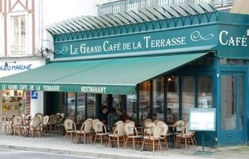 Le Grand Café de la Terrasse