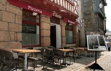 Restaurant-Pizzéria Casa Vecchia RESBRE029V50D0FV