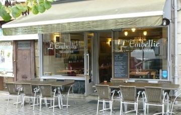 Brasserie L'Embellie RESBRE029FS0002V