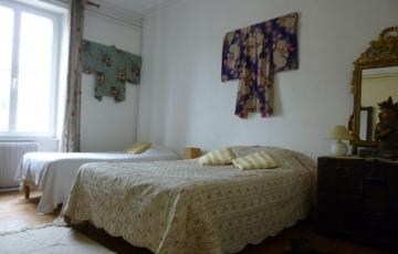 Chambres Ty Pierre