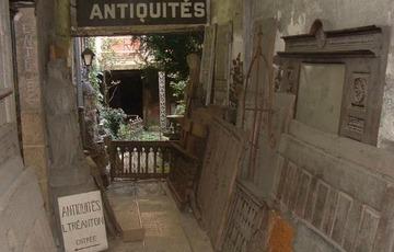 Antiquites Tréanton