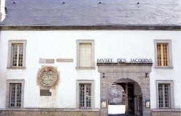 Le Musée de Morlaix