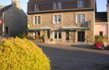 Auberge de Saint Thégonnec
