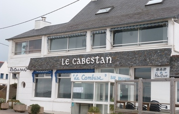 Restaurant Bar Le Cabestan B2914BRE029V514SO1