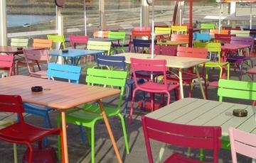 Restaurant Pizzéria Bar Le Paradiso B2914BRE029V514SNT