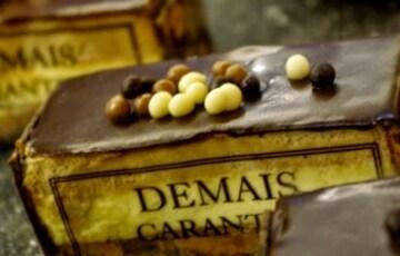 Boulangerie - Pâtisserie - Salon de thé Demais B2914BRE029001K2