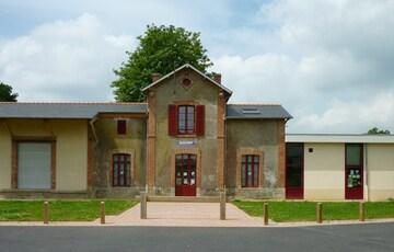 Musée de la Gare de Guiscriff