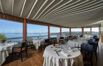 Restaurant Patrick Jeffroy ** RESBRE029FS000IW