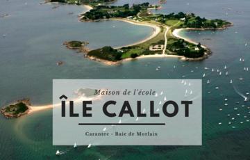 Gîte de l'école de Callot