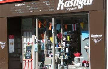 Kashgar Compagnie