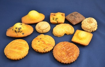 Biscuiterie Ker Ys