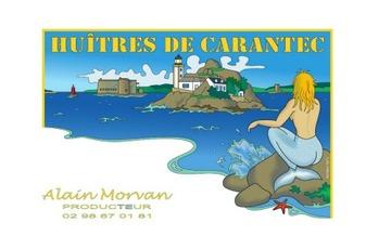Huîtres Morvan-Varquez