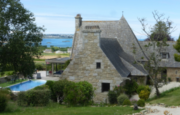 Le Manoir des îles HLOBRE029V51W7WS