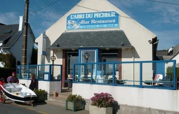 Restaurant Bar L'Abri du Pêcheur B2914BRE029V514SNY