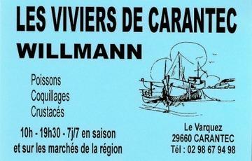 Les Viviers Willmann